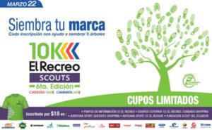 Scouts del Ecuador