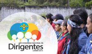 CONGRESO NACIONAL DE DIRIGENTES