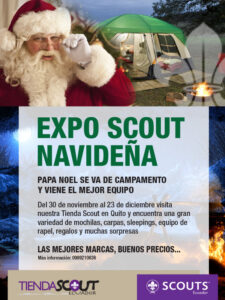 Expo Scout