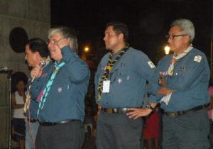 Rally Guayas