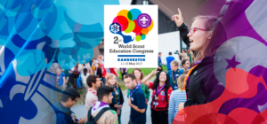 2nd Congreso Mundial de Educación no formal