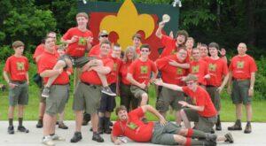 Camp Staff Program 2016