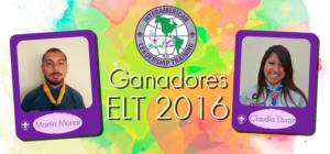 IV Interamerican Leadership Training 2016