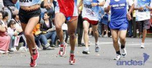 Carrera Atlética Andes