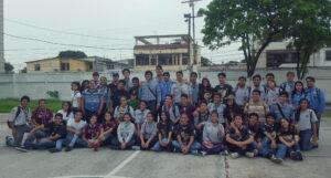 Foro de Jóvenes del Distrito Guayas