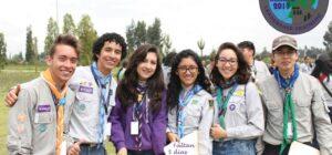 Ecuadorian Leadership Training, ELT 2017