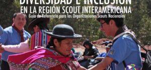 Taller de implementación de la Guía de Diversidad e Inclusión en el Movimiento Scout