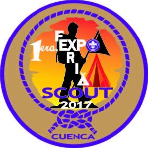 1era ExpoFeria Scout, Cuenca 2017
