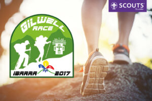Gilwell Race, Imbabura 2017