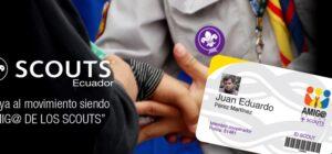 Amigos de los Scouts