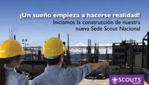 Oficina scout Nacional