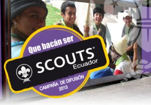 ser scout