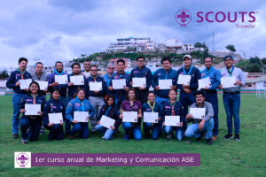1er curso anual de Marketing y Comunicación