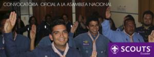 XXXVI ASAMBLEA NACIONAL ORDINARIA DE 2016
