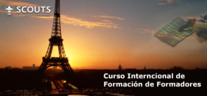 Formación Internacional de Formadores