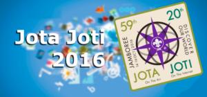 JOTA - JOTI 2016