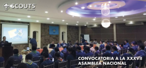 Convocatoria Asamblea Ordinaria 2017
