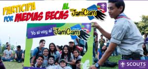 15avo JAMBOREE Y 2do CAMPOREE INTERAMERICANO ECUADOR 2017 PARQUE SAMANES
