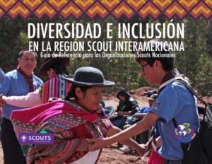 Taller de Diversidad e Inclusión en el Movimiento Scout