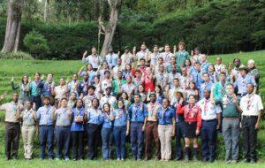 Ecuador en el ILT 2015