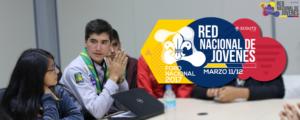 Información del Foro Nacional de Jóvenes 2017