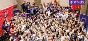 1er Foro de Jóvenes del Distrito Cruz del Sur
