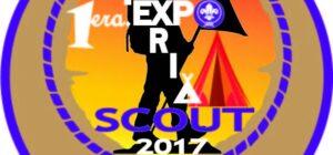 1era ExpoFeria Scout, Cuenca 2017!