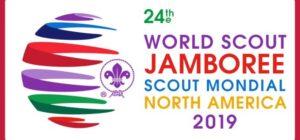 Convocatoria para Jefe de Delegación Ecuatoriana al Jamboree Mundial Norte América 2019