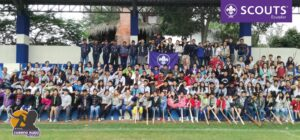 Campamento de Integración Olón 2017