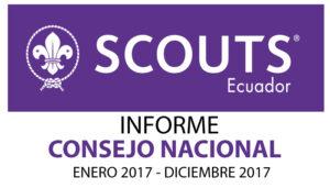 Informe Consejo Nacional