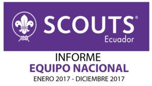 Informe Equipo Nacional