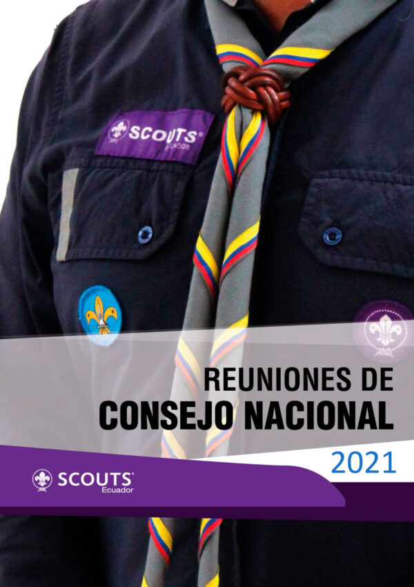 RESOLUCIONES CONSEJO NACIONAL 2021