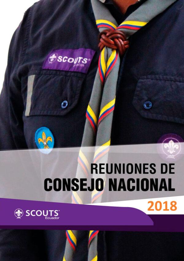 RESOLUCIONES GENERALES 2018