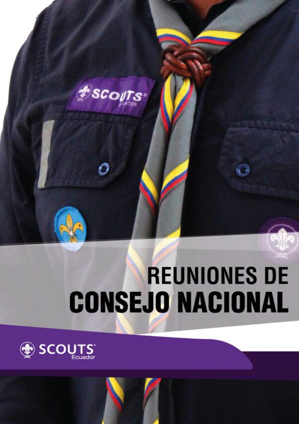 Reuniones de Consejo Nacional 2019_0