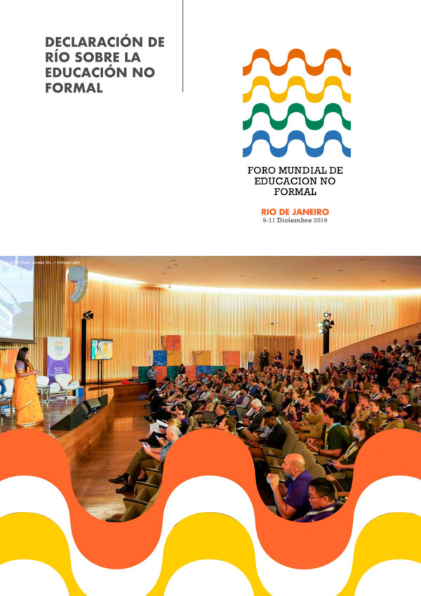 Rio Declaration on Non-Formal education-espanol