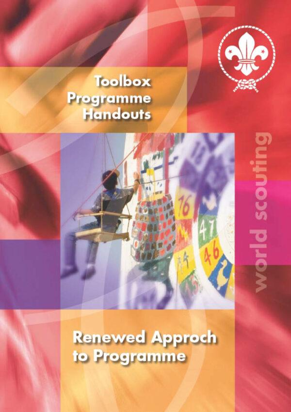 Toolbox Programme Handouts