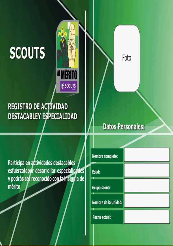 scoutmanual